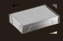Plastilys Vous Propose Un Large Choix De Botes Plastique Pour Cartes Visite